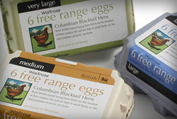 Stonegate | About Us & Our Egg Farming Partners